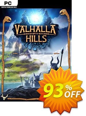 Valhalla Hills Two-Horned Helmet Edition PC 優惠券,折扣碼 Valhalla Hills Two-Horned Helmet Edition PC Deal 2021 CDkeys,促銷代碼: Valhalla Hills Two-Horned Helmet Edition PC Exclusive Sale offer for iVoicesoft