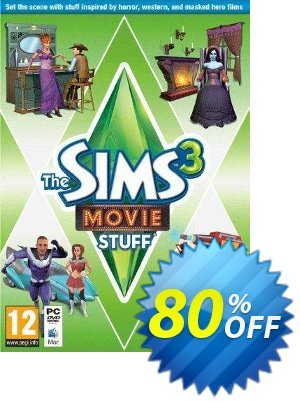The Sims 3 - Movie Stuff PC discount coupon The Sims 3 - Movie Stuff PC Deal - The Sims 3 - Movie Stuff PC Exclusive offer for iVoicesoft