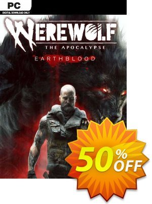 Werewolf: The Apocalypse - Earthblood PC discount coupon Werewolf: The Apocalypse - Earthblood PC Deal 2021 CDkeys - Werewolf: The Apocalypse - Earthblood PC Exclusive Sale offer for iVoicesoft