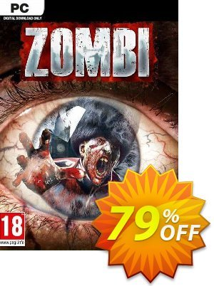 Zombi PC (EU) discount coupon Zombi PC (EU) Deal 2021 CDkeys - Zombi PC (EU) Exclusive Sale offer for iVoicesoft