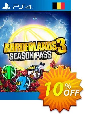 Borderlands 3 Season Pass PS4 (Belgium) discount coupon Borderlands 3 Season Pass PS4 (Belgium) Deal 2021 CDkeys - Borderlands 3 Season Pass PS4 (Belgium) Exclusive Sale offer for iVoicesoft