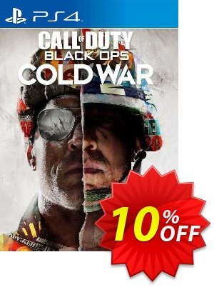 Call of Duty Black Ops Cold War - Standard Edition PS4/PS5 (EU) discount coupon Call of Duty Black Ops Cold War - Standard Edition PS4/PS5 (EU) Deal 2021 CDkeys - Call of Duty Black Ops Cold War - Standard Edition PS4/PS5 (EU) Exclusive Sale offer for iVoicesoft