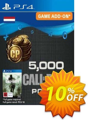 Call of Duty Modern Warfare 5000 Remastered PS4 (Netherlands) discount coupon Call of Duty Modern Warfare 5000 Remastered PS4 (Netherlands) Deal 2021 CDkeys - Call of Duty Modern Warfare 5000 Remastered PS4 (Netherlands) Exclusive Sale offer for iVoicesoft