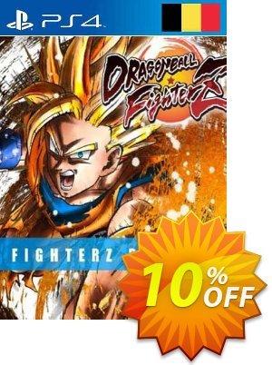 Dragon Ball FighterZ - FighterZ Pass 2 PS4 (Belgium) discount coupon Dragon Ball FighterZ - FighterZ Pass 2 PS4 (Belgium) Deal 2021 CDkeys - Dragon Ball FighterZ - FighterZ Pass 2 PS4 (Belgium) Exclusive Sale offer for iVoicesoft