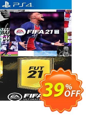 FIFA 21 + DLC PS4 (EU) discount coupon FIFA 21 + DLC PS4 (EU) Deal 2021 CDkeys - FIFA 21 + DLC PS4 (EU) Exclusive Sale offer for iVoicesoft
