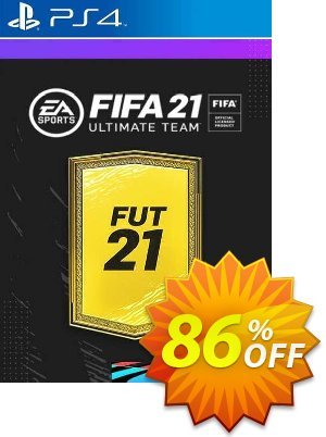 FIFA 21 - FUT 21 PS4 DLC (ASIA) discount coupon FIFA 21 - FUT 21 PS4 DLC (ASIA) Deal 2021 CDkeys - FIFA 21 - FUT 21 PS4 DLC (ASIA) Exclusive Sale offer for iVoicesoft