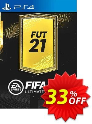 FIFA 21 PS4 - DLC (EU) discount coupon FIFA 21 PS4 - DLC (EU) Deal 2021 CDkeys - FIFA 21 PS4 - DLC (EU) Exclusive Sale offer for iVoicesoft