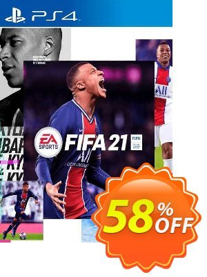 FIFA 21 PS4/PS5 (Spain/Portugal) discount coupon FIFA 21 PS4/PS5 (Spain/Portugal) Deal 2021 CDkeys - FIFA 21 PS4/PS5 (Spain/Portugal) Exclusive Sale offer for iVoicesoft