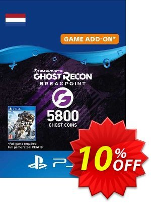 Ghost Recon Breakpoint - 5800 Ghost Coins PS4 (Netherlands) discount coupon Ghost Recon Breakpoint - 5800 Ghost Coins PS4 (Netherlands) Deal 2021 CDkeys - Ghost Recon Breakpoint - 5800 Ghost Coins PS4 (Netherlands) Exclusive Sale offer for iVoicesoft