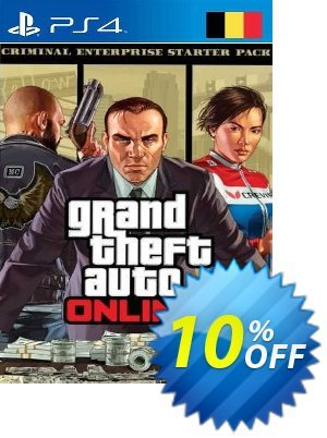 Grand Theft Auto Online - Criminal Enterprise Starter Pack PS4 (Belgium) discount coupon Grand Theft Auto Online - Criminal Enterprise Starter Pack PS4 (Belgium) Deal 2021 CDkeys - Grand Theft Auto Online - Criminal Enterprise Starter Pack PS4 (Belgium) Exclusive Sale offer for iVoicesoft