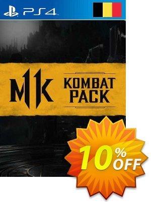 Mortal Kombat 11 Kombat Pack PS4 (Belgium) discount coupon Mortal Kombat 11 Kombat Pack PS4 (Belgium) Deal 2021 CDkeys - Mortal Kombat 11 Kombat Pack PS4 (Belgium) Exclusive Sale offer for iVoicesoft
