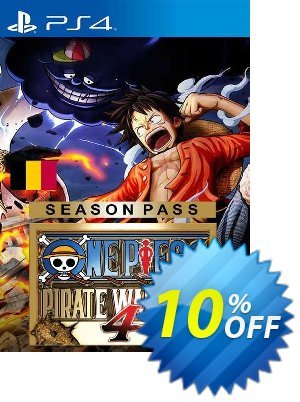 One Piece - PIRATE WARRIORS 4 Character Pass PS4 (Belgium) discount coupon One Piece - PIRATE WARRIORS 4 Character Pass PS4 (Belgium) Deal 2021 CDkeys - One Piece - PIRATE WARRIORS 4 Character Pass PS4 (Belgium) Exclusive Sale offer for iVoicesoft