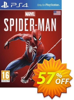 Marvel's Spider-Man PS4 (US) discount coupon Marvel's Spider-Man PS4 (US) Deal 2021 CDkeys - Marvel's Spider-Man PS4 (US) Exclusive Sale offer for iVoicesoft