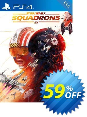 Star Wars: Squadrons PS4 DLC discount coupon Star Wars: Squadrons PS4 DLC Deal 2021 CDkeys - Star Wars: Squadrons PS4 DLC Exclusive Sale offer for iVoicesoft
