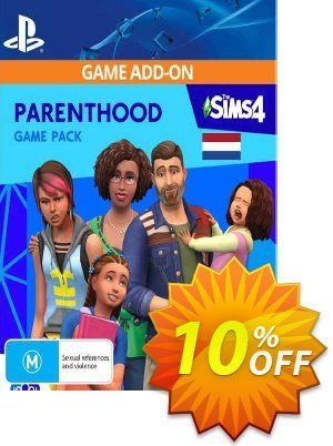 The Sims 4 - Parenthood Expansion Pack PS4 (Netherlands) discount coupon The Sims 4 - Parenthood Expansion Pack PS4 (Netherlands) Deal 2021 CDkeys - The Sims 4 - Parenthood Expansion Pack PS4 (Netherlands) Exclusive Sale offer for iVoicesoft