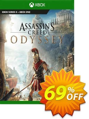 Assassin's Creed Odyssey Xbox One (US) discount coupon Assassin's Creed Odyssey Xbox One (US) Deal 2021 CDkeys - Assassin's Creed Odyssey Xbox One (US) Exclusive Sale offer for iVoicesoft