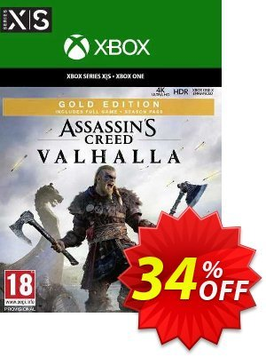 Assassin's Creed Valhalla Gold Edition Xbox One/Xbox Series X|S (UK) discount coupon Assassin's Creed Valhalla Gold Edition Xbox One/Xbox Series X|S (UK) Deal 2021 CDkeys - Assassin's Creed Valhalla Gold Edition Xbox One/Xbox Series X|S (UK) Exclusive Sale offer for iVoicesoft