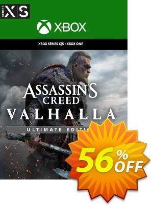Assassin's Creed Valhalla Ultimate Edition Xbox One/Xbox Series X|S (US) discount coupon Assassin's Creed Valhalla Ultimate Edition Xbox One/Xbox Series X|S (US) Deal 2021 CDkeys - Assassin's Creed Valhalla Ultimate Edition Xbox One/Xbox Series X|S (US) Exclusive Sale offer for iVoicesoft