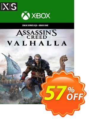 Assassin's Creed Valhalla Xbox One/Xbox Series X|S (US) discount coupon Assassin's Creed Valhalla Xbox One/Xbox Series X|S (US) Deal 2021 CDkeys - Assassin's Creed Valhalla Xbox One/Xbox Series X|S (US) Exclusive Sale offer for iVoicesoft