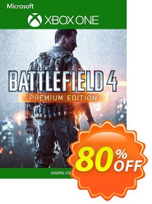 Battlefield 4 Premium Edition Xbox One (UK) discount coupon Battlefield 4 Premium Edition Xbox One (UK) Deal 2021 CDkeys - Battlefield 4 Premium Edition Xbox One (UK) Exclusive Sale offer for iVoicesoft