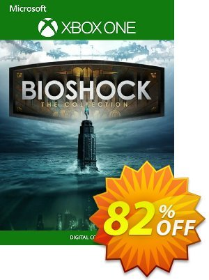 BioShock The Collection Xbox One (UK) discount coupon BioShock The Collection Xbox One (UK) Deal 2021 CDkeys - BioShock The Collection Xbox One (UK) Exclusive Sale offer for iVoicesoft