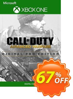 Call of Duty: Advanced Warfare Digital Pro Edition Xbox One (UK) discount coupon Call of Duty: Advanced Warfare Digital Pro Edition Xbox One (UK) Deal 2021 CDkeys - Call of Duty: Advanced Warfare Digital Pro Edition Xbox One (UK) Exclusive Sale offer for iVoicesoft