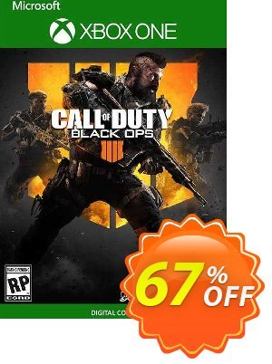 Call of Duty: Black Ops 4 Xbox One (US) discount coupon Call of Duty: Black Ops 4 Xbox One (US) Deal 2021 CDkeys - Call of Duty: Black Ops 4 Xbox One (US) Exclusive Sale offer for iVoicesoft