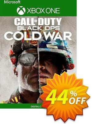 Call of Duty: Black Ops Cold War - Standard Edition Xbox One (EU) discount coupon Call of Duty: Black Ops Cold War - Standard Edition Xbox One (EU) Deal 2021 CDkeys - Call of Duty: Black Ops Cold War - Standard Edition Xbox One (EU) Exclusive Sale offer for iVoicesoft