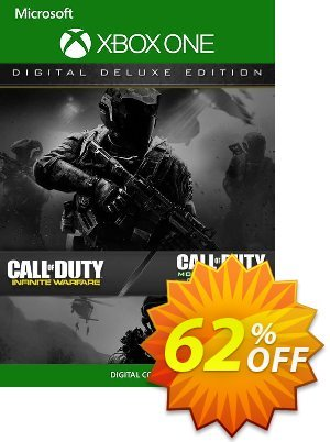 Call of Duty Infinite Warfare - Digital Deluxe Edition Xbox One (UK) discount coupon Call of Duty Infinite Warfare - Digital Deluxe Edition Xbox One (UK) Deal 2021 CDkeys - Call of Duty Infinite Warfare - Digital Deluxe Edition Xbox One (UK) Exclusive Sale offer for iVoicesoft