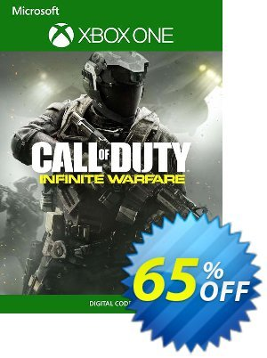 Call of Duty Infinite Warfare - Launch Edition Xbox One (UK) discount coupon Call of Duty Infinite Warfare - Launch Edition Xbox One (UK) Deal 2021 CDkeys - Call of Duty Infinite Warfare - Launch Edition Xbox One (UK) Exclusive Sale offer for iVoicesoft