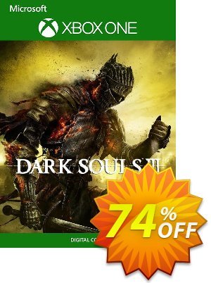 Dark Souls III 3 Xbox One (UK) discount coupon Dark Souls III 3 Xbox One (UK) Deal 2021 CDkeys - Dark Souls III 3 Xbox One (UK) Exclusive Sale offer for iVoicesoft