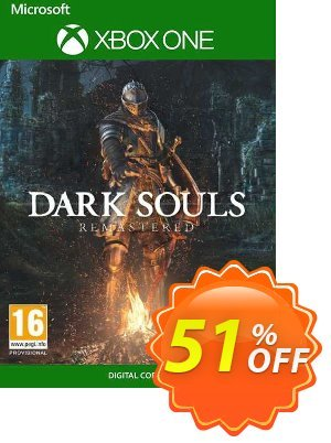 Dark Souls Remastered Xbox One (UK) discount coupon Dark Souls Remastered Xbox One (UK) Deal 2021 CDkeys - Dark Souls Remastered Xbox One (UK) Exclusive Sale offer for iVoicesoft