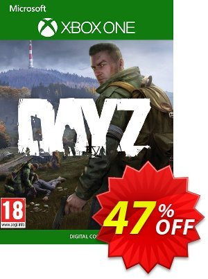 DayZ Xbox One (UK) Coupon, discount DayZ Xbox One (UK) Deal 2021 CDkeys. Promotion: DayZ Xbox One (UK) Exclusive Sale offer for iVoicesoft