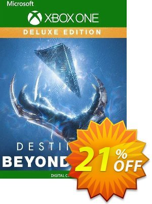 Destiny 2: Beyond Light Deluxe Edition Xbox One (US) discount coupon Destiny 2: Beyond Light Deluxe Edition Xbox One (US) Deal 2021 CDkeys - Destiny 2: Beyond Light Deluxe Edition Xbox One (US) Exclusive Sale offer for iVoicesoft
