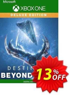 Destiny 2: Beyond Light Deluxe Edition Xbox One (WW) discount coupon Destiny 2: Beyond Light Deluxe Edition Xbox One (WW) Deal 2021 CDkeys - Destiny 2: Beyond Light Deluxe Edition Xbox One (WW) Exclusive Sale offer for iVoicesoft