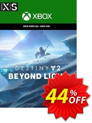 Destiny 2: Beyond Light Xbox One/Xbox Series X|S (UK) discount coupon Destiny 2: Beyond Light Xbox One/Xbox Series X|S (UK) Deal 2021 CDkeys - Destiny 2: Beyond Light Xbox One/Xbox Series X|S (UK) Exclusive Sale offer for iVoicesoft