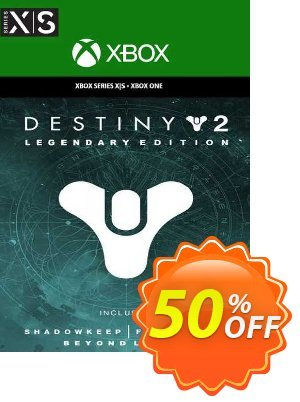Destiny 2: Legendary Edition Xbox One (UK) discount coupon Destiny 2: Legendary Edition Xbox One (UK) Deal 2021 CDkeys - Destiny 2: Legendary Edition Xbox One (UK) Exclusive Sale offer for iVoicesoft