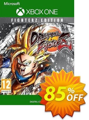 DRAGON BALL FIGHTERZ - FighterZ Edition Xbox One (UK) discount coupon DRAGON BALL FIGHTERZ - FighterZ Edition Xbox One (UK) Deal 2021 CDkeys - DRAGON BALL FIGHTERZ - FighterZ Edition Xbox One (UK) Exclusive Sale offer for iVoicesoft