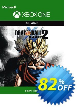 Dragon Ball Xenoverse 2 Xbox One (UK) discount coupon Dragon Ball Xenoverse 2 Xbox One (UK) Deal 2021 CDkeys - Dragon Ball Xenoverse 2 Xbox One (UK) Exclusive Sale offer for iVoicesoft