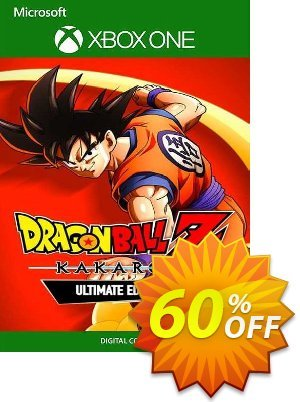 DRAGON BALL Z: KAKAROT Ultimate Edition Xbox One (EU) discount coupon DRAGON BALL Z: KAKAROT Ultimate Edition Xbox One (EU) Deal 2021 CDkeys - DRAGON BALL Z: KAKAROT Ultimate Edition Xbox One (EU) Exclusive Sale offer for iVoicesoft