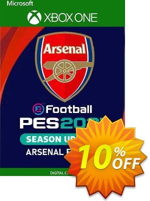 eFootball PES 2021 Arsenal Edition Xbox One (US) discount coupon eFootball PES 2021 Arsenal Edition Xbox One (US) Deal 2021 CDkeys - eFootball PES 2021 Arsenal Edition Xbox One (US) Exclusive Sale offer for iVoicesoft