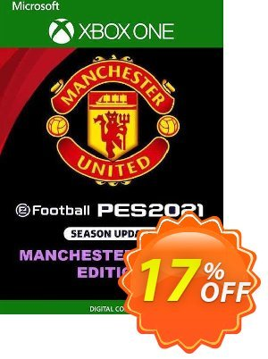 eFootball PES 2021 Manchester United Edition Xbox One (UK) discount coupon eFootball PES 2021 Manchester United Edition Xbox One (UK) Deal 2021 CDkeys - eFootball PES 2021 Manchester United Edition Xbox One (UK) Exclusive Sale offer for iVoicesoft