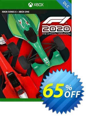 F1 2020: Schumacher Edition DLC Xbox One (UK) Coupon, discount F1 2020: Schumacher Edition DLC Xbox One (UK) Deal 2021 CDkeys. Promotion: F1 2020: Schumacher Edition DLC Xbox One (UK) Exclusive Sale offer for iVoicesoft