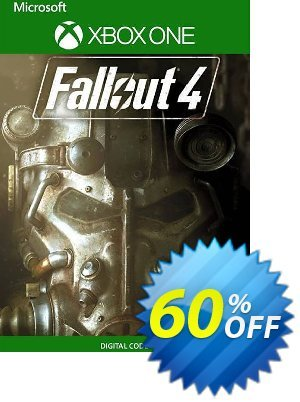 Fallout 4 Xbox One (UK) Coupon discount Fallout 4 Xbox One (UK) Deal 2021 CDkeys