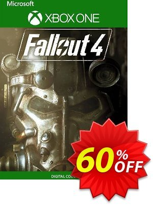 Fallout 4 Xbox One (UK) discount coupon Fallout 4 Xbox One (UK) Deal 2021 CDkeys - Fallout 4 Xbox One (UK) Exclusive Sale offer for iVoicesoft