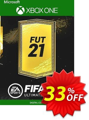FIFA 21 Xbox One - DLC discount coupon FIFA 21 Xbox One - DLC Deal 2021 CDkeys - FIFA 21 Xbox One - DLC Exclusive Sale offer for iVoicesoft