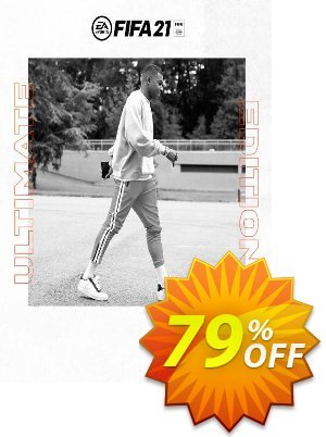 FIFA 21 - Ultimate Edition Xbox One discount coupon FIFA 21 - Ultimate Edition Xbox One Deal 2021 CDkeys - FIFA 21 - Ultimate Edition Xbox One Exclusive Sale offer for iVoicesoft
