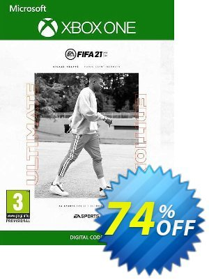 FIFA 21 - Ultimate Edition Xbox One/Xbox Series X|S (UK) discount coupon FIFA 21 - Ultimate Edition Xbox One/Xbox Series X|S (UK) Deal 2021 CDkeys - FIFA 21 - Ultimate Edition Xbox One/Xbox Series X|S (UK) Exclusive Sale offer for iVoicesoft