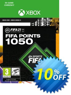 FIFA 21 Ultimate Team 1050 Points Pack Xbox One / Xbox Series X discount coupon FIFA 21 Ultimate Team 1050 Points Pack Xbox One / Xbox Series X Deal 2021 CDkeys - FIFA 21 Ultimate Team 1050 Points Pack Xbox One / Xbox Series X Exclusive Sale offer for iVoicesoft