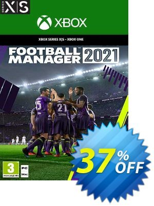 Football Manager 2021 Xbox One/Xbox Series X|S (UK) discount coupon Football Manager 2021 Xbox One/Xbox Series X|S (UK) Deal 2021 CDkeys - Football Manager 2021 Xbox One/Xbox Series X|S (UK) Exclusive Sale offer for iVoicesoft